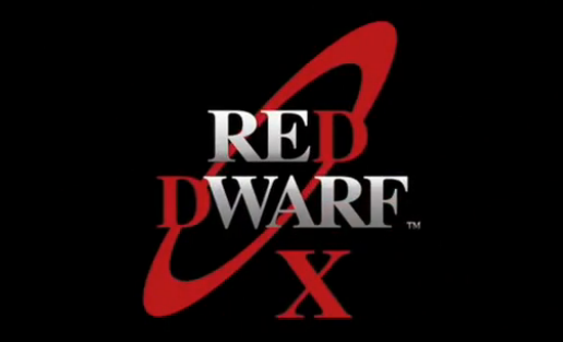 Red Dwarf Series 10 (Season 10)