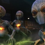 XCOM: Enemy Unknown Grays